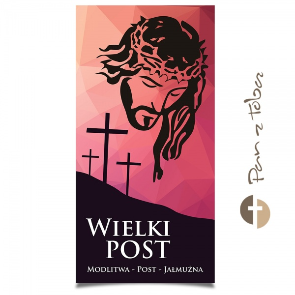 Baner Wielki Post BWP05