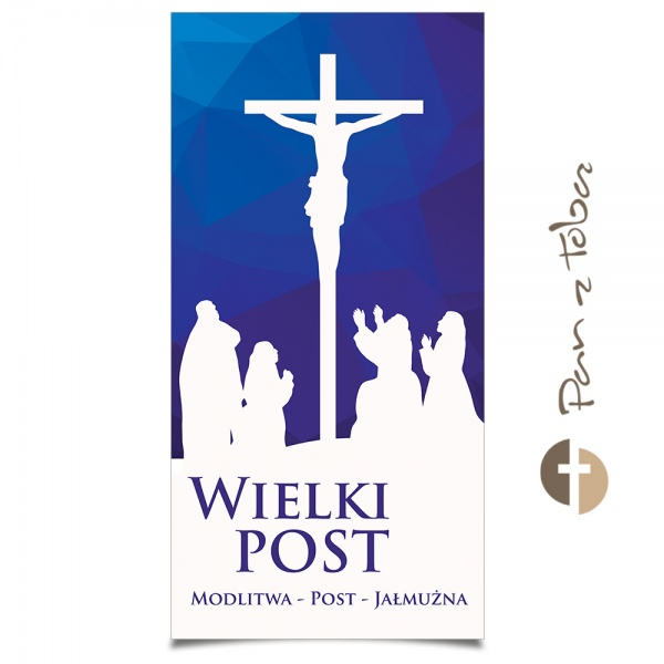 Baner Wielki Post BWP06